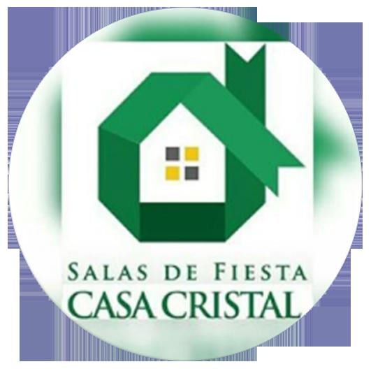 Casa Cristal Logo