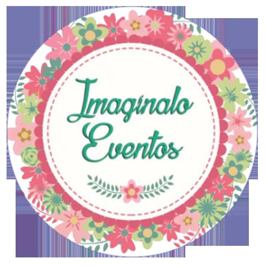 Imaginalo Logo