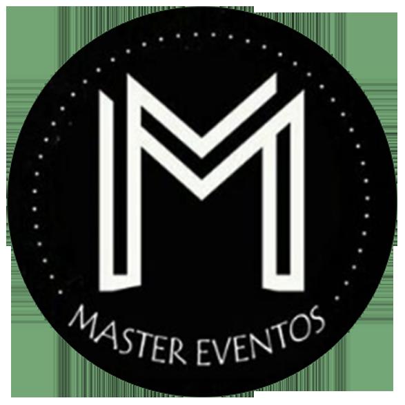 Master Eventos Logo