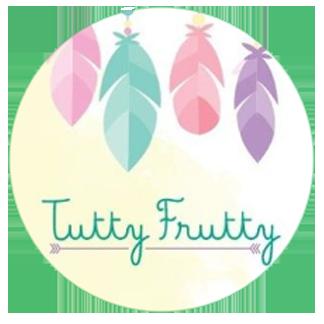 Logo Tutty Frutty