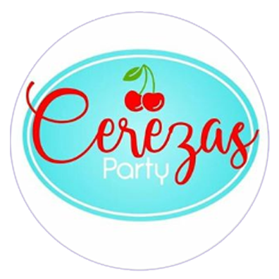 Logo Cerezas Party