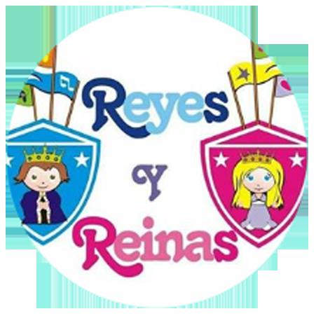 Logo Reyes y Reinas