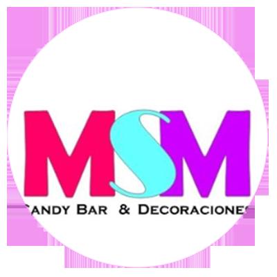 Logo MSM Decoraciones