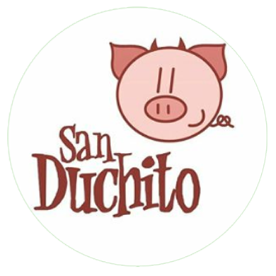 Logo San Duchito