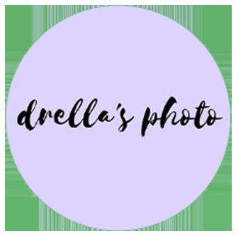 Logo Drellas Photography