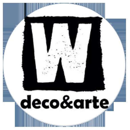 Logo W Deco & Arte