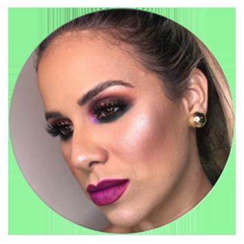 Logo Nelsy Makeup