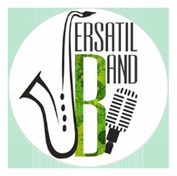 Logo Versatil Band
