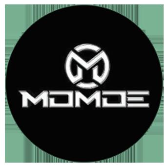 Logo Momoe