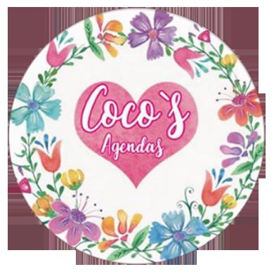 Logo Coco's Agendas