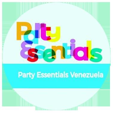 Logo Party Essentials Vzla