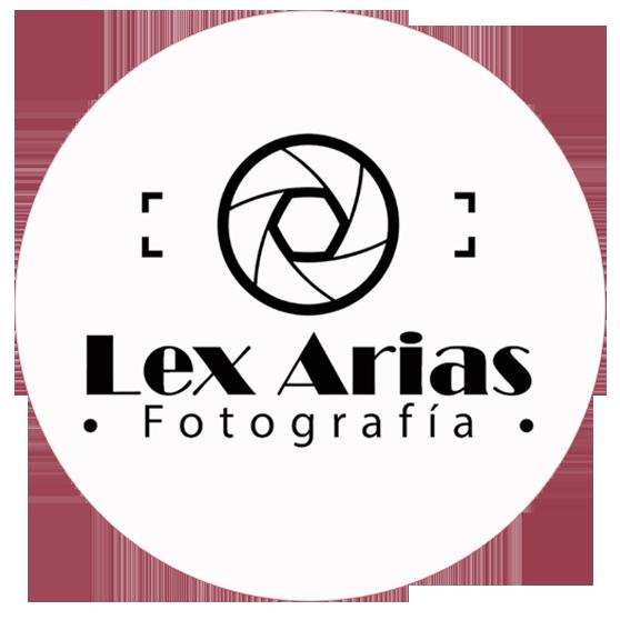 Logo Lex Arias