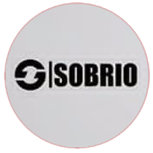 Logo Sobrio Vzla