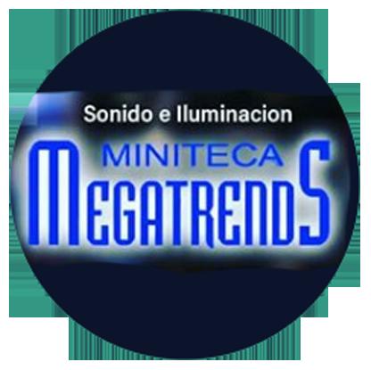 Logo Megatrends
