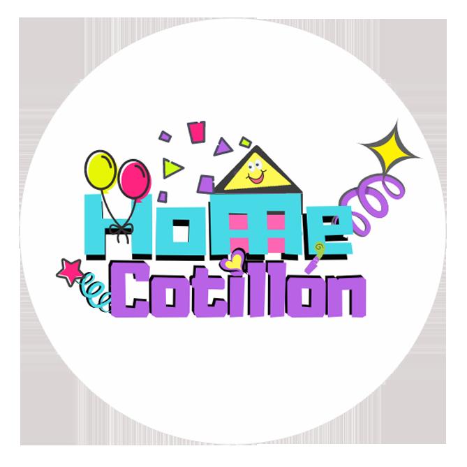 Home Cotillon Logo