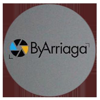 Logo By Arriaga