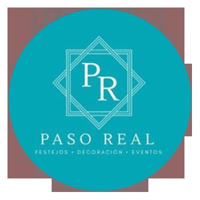 Paso Real Logo