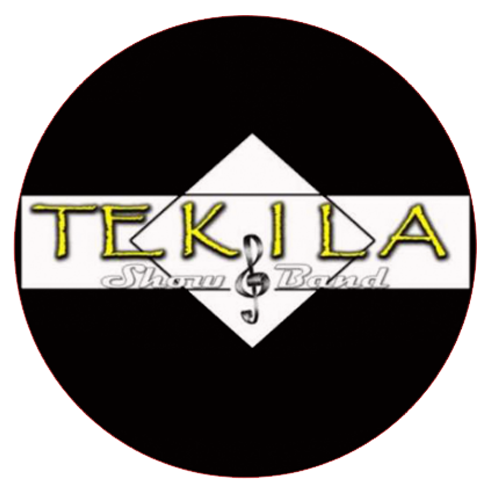 Tekila Show Band Logo