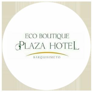 Logo Eco Boutique Plaza Hotel