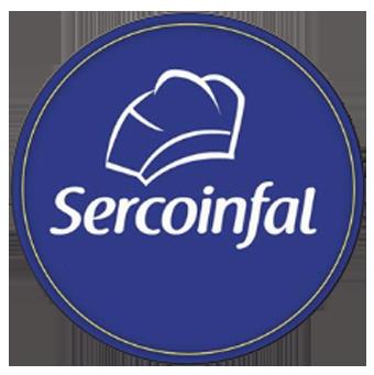 Logo Sercoinfal