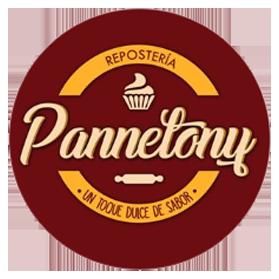 Logo Pannetony