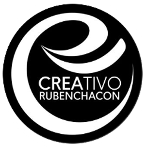 Logo Creativo Ruben Chacon