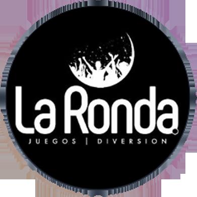 Logo La Ronda Diversión
