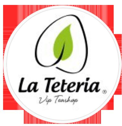 Logo La Tetería Vip