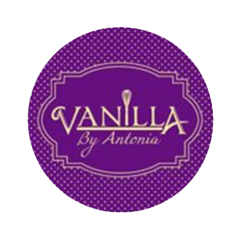 Logo Vanilla by Antonia