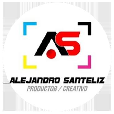 Logo Alejandro Santeliz