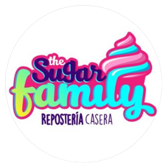 Logo The Sugar Family