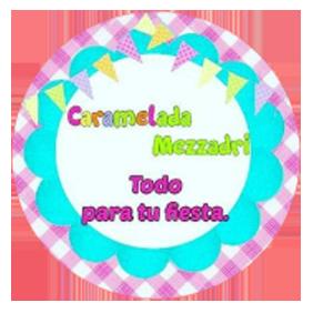 Logo Caramelada Mezzadri