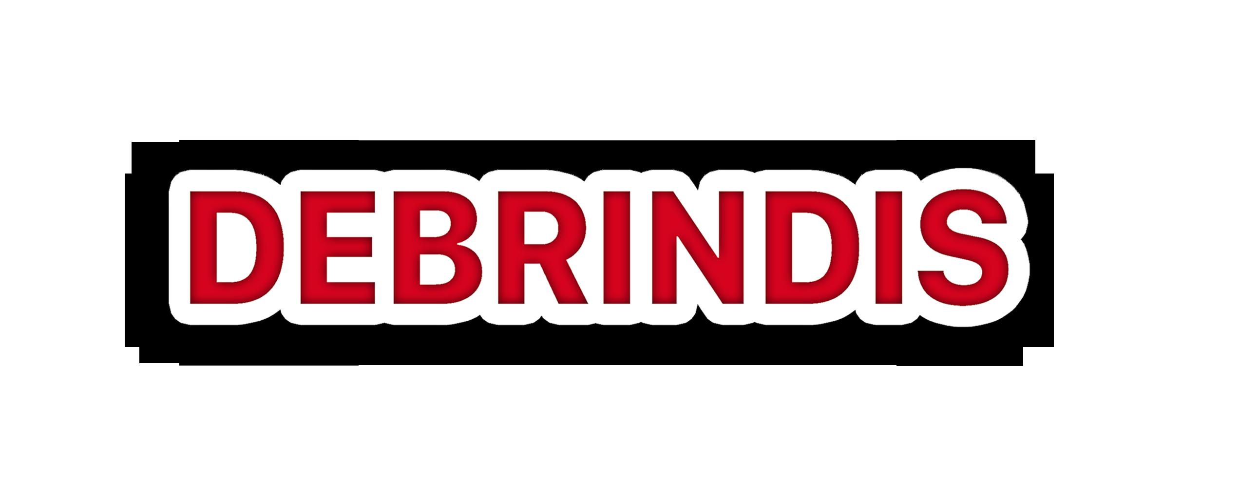 Logo Debrindis