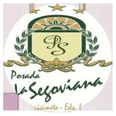 Logo Posada La Segoviana