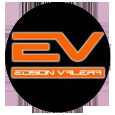 Logo Edson Valera