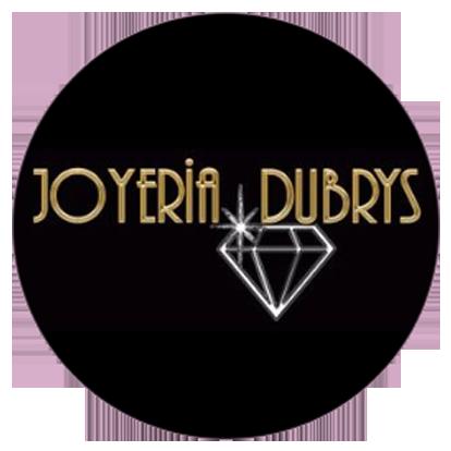 Logo Joyeria Dubrys
