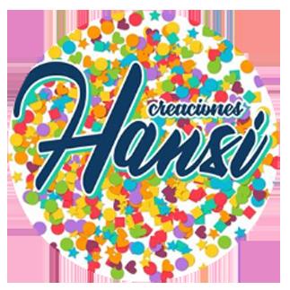 Logo Creaciones Hansi
