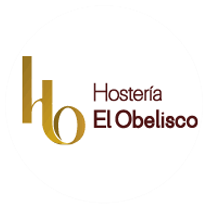 Logo Hostería el Obelisco