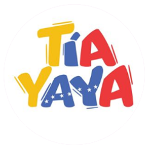 Logo Tia Yaya Food