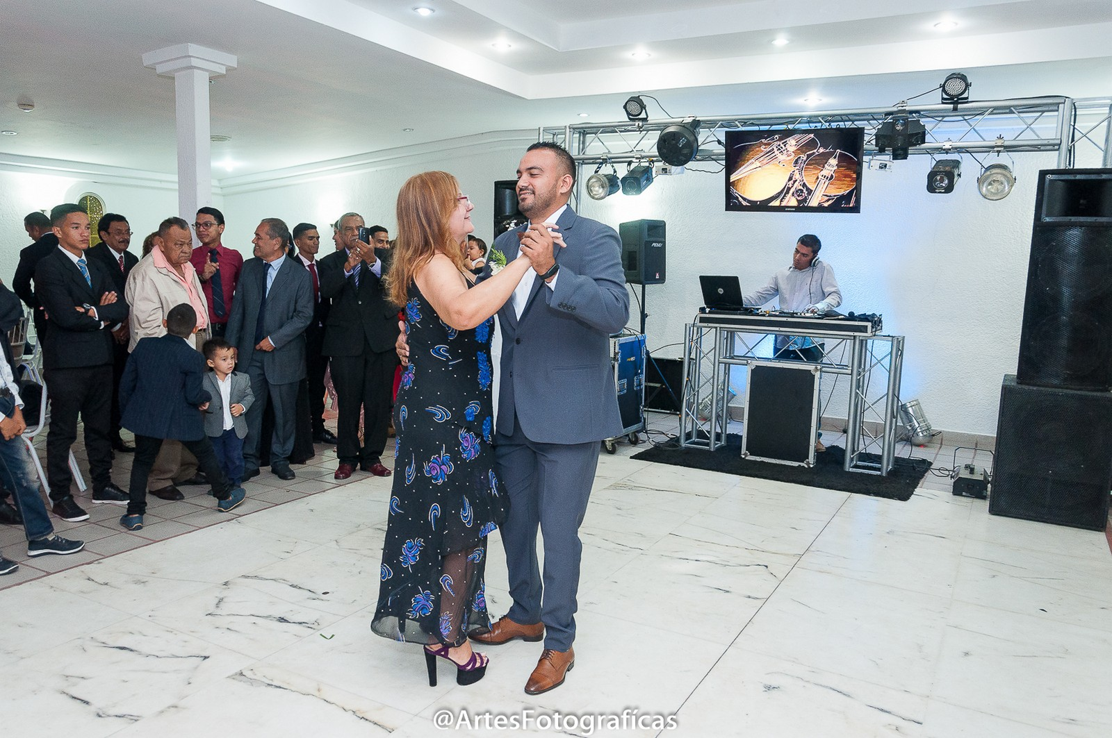 Image00070 Juana y Jonathan
