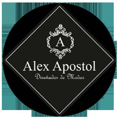 Alex Apostol Logo