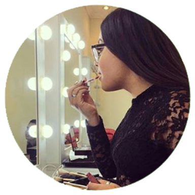 Logo Sandy Makeup