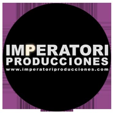 Logo Imperatori Producciones
