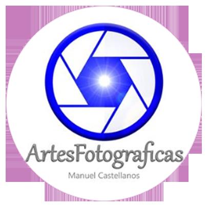 Logo Artes Fotográficas