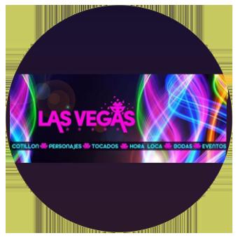 Logo La Vegas Cotillon
