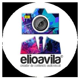 Logo Elio Avila