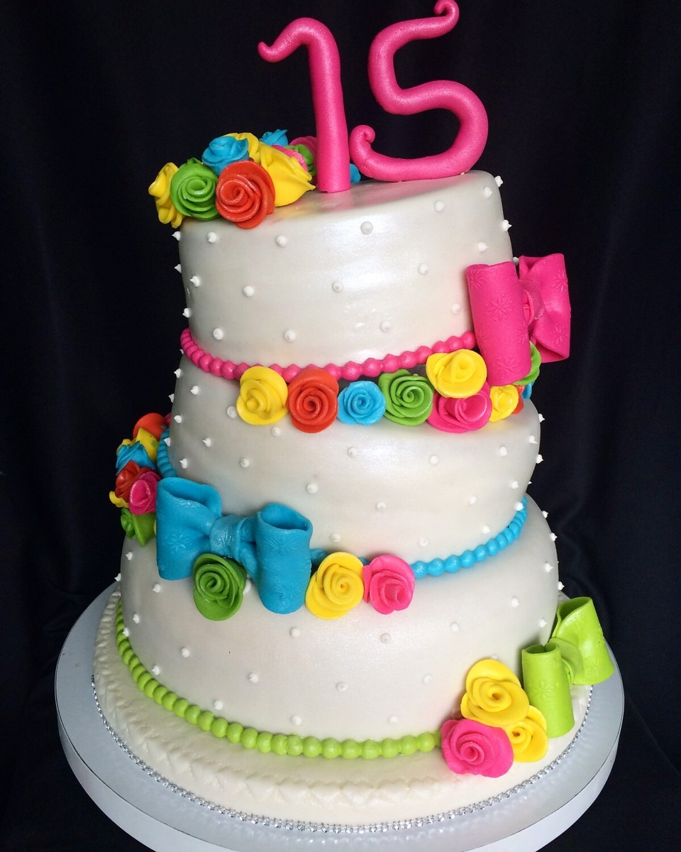Cakes and Sweet (5)