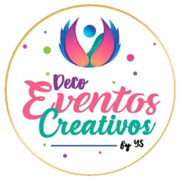 Logo Deco Eventos Creativos