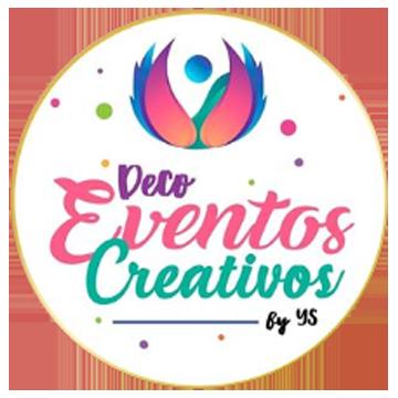 Logo Deco Eventos Creativos