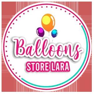 Logo Ballons Sotre Lara
